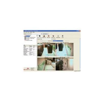 Apc databeveiligingssoftware: INTEGRATION PKG/HP OPENVIEW V 6.4 WI