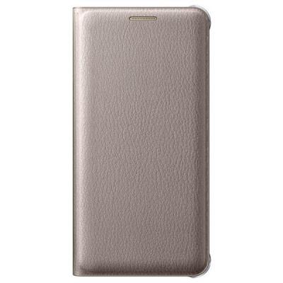 Samsung mobile phone case: EF-WA510PFEGWW - Goud