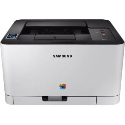 Hp laserprinter: Samsung Xpress SL-C430W kleurenlaserprinter