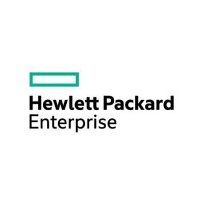 Hewlett Packard Enterprise H3LX8E garantie