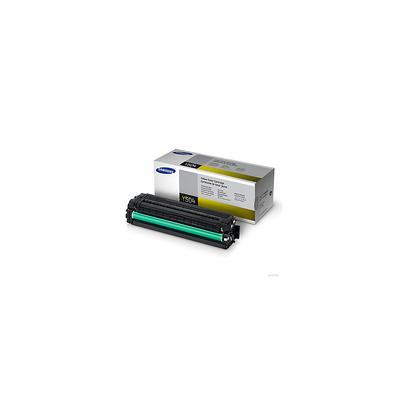 Samsung CLT-Y504S toners & lasercartridges