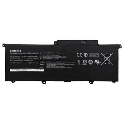 Samsung 5880mAh 44Wh notebook reserve-onderdeel - Zwart