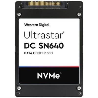 Western Digital Ultrastar DC SN640 SSD
