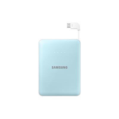 Samsung powerbank: EB-PG850B - Zilver