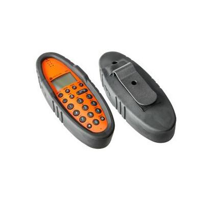Polycom 02319584 Etui voor mobiele apparatuur - Zwart