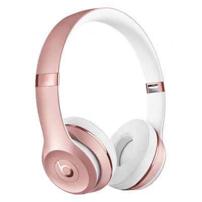 Beats by dr. dre headset: Beats Solo3 Wireless - Goud