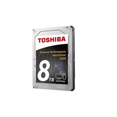 Toshiba X300 8TB Interne harde schijf