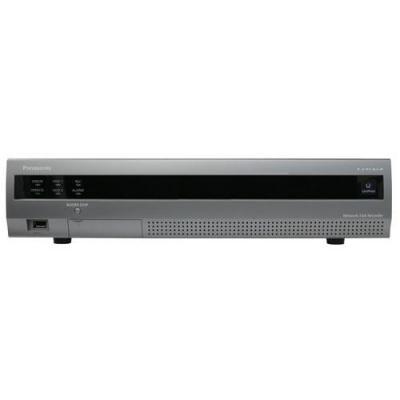 Panasonic : WJ-NV200, CH16, 3TB