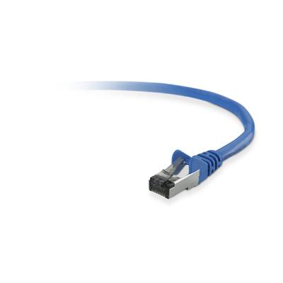 Belkin netwerkkabel: STP CAT6 0.5 m