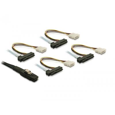 DeLOCK 83065 SATA-kabels