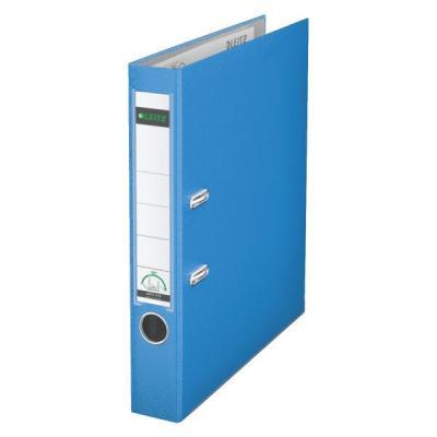 Leitz 180° Lever Arch File Plastic 50 mm Ringband - Blauw