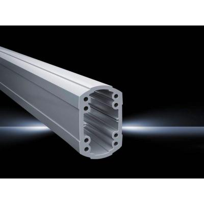 Rittal kabelgoot: CP 6212.200 - Aluminium