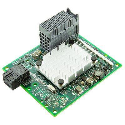 Lenovo Flex System CN4022 2-port 10Gb Converged Adapter netwerkkaart