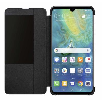 Huawei 51992621 Mobile phone case - Zwart