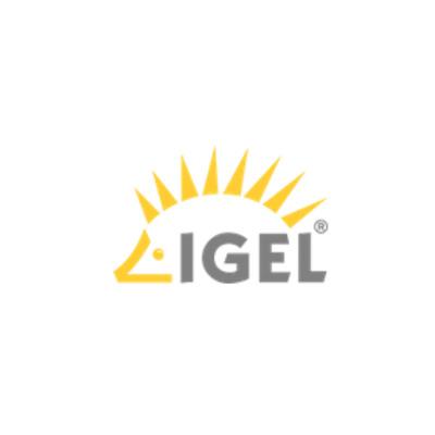 IGEL Universal Desktop Converter 1Y 3 License, w / 1 Year Maintenance, w / Multimedia Codec-Pack Software licentie