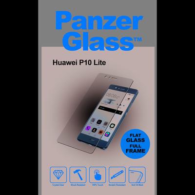 PanzerGlass Huawei P10 Lite Edge-to-Edge Screen protector - Transparant