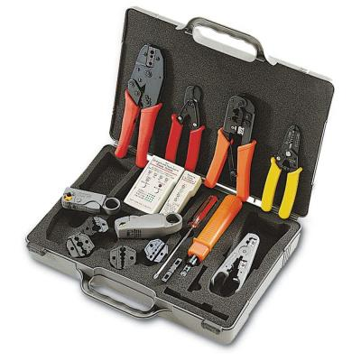 C2g stopcontact & gereedschapset: 81136, Network installation tool kit