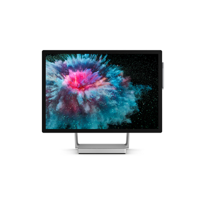 Microsoft Surface Studio 2 All-in-one pc - Zilver