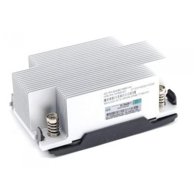 Hewlett Packard Enterprise Standard efficiency heatsink assembly Hardware koeling
