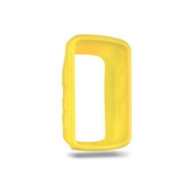 Garmin navigator case: Silicone Case Edge 520, Yellow - Geel