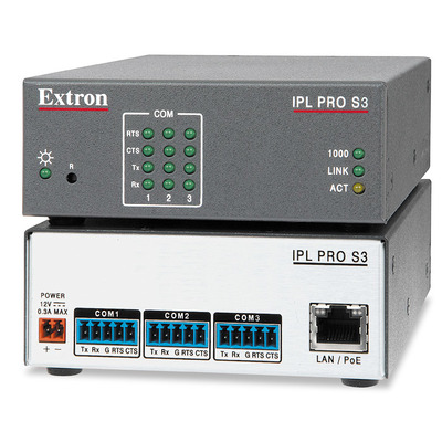 Extron IPL Pro S3 - Grijs