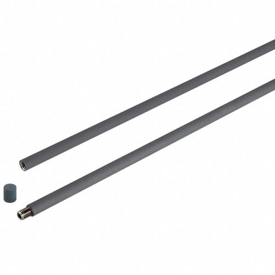 Sennheiser MZEF 8060 Microfoon accessoire - Grijs