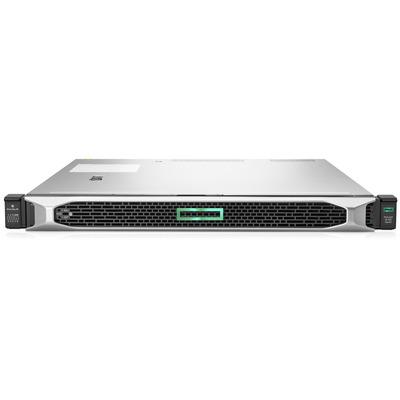 Hewlett Packard Enterprise ProLiant DL160 Gen10 Server - Zwart, Zilver