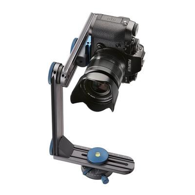 Novoflex VR-System Slim Camera-ophangaccessoire - Zwart