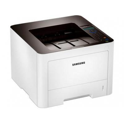 HP ProXpress SL-M3825ND laserprinter - Zwart