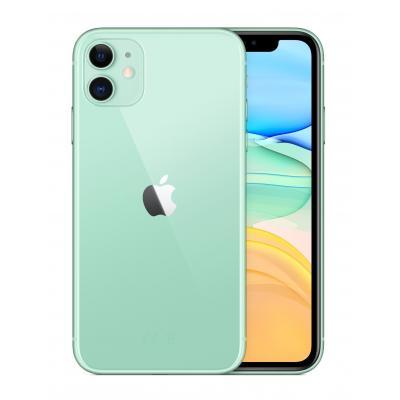 Apple iPhone 11 64GB Green Smartphone - Groen