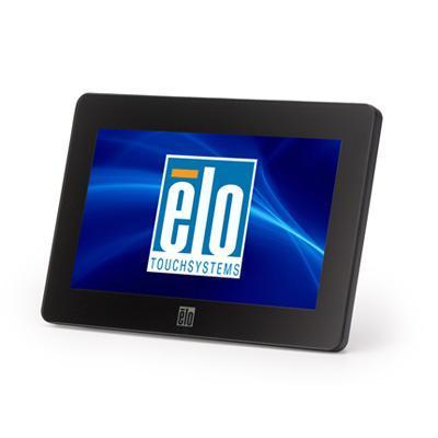 Elo Touch Solution 0700L Touchscreen monitor - Zwart