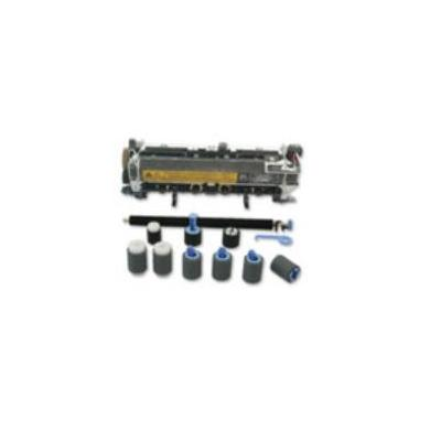 Microspareparts printerkit: Maintenance Kit 220V P4015, Compatible parts