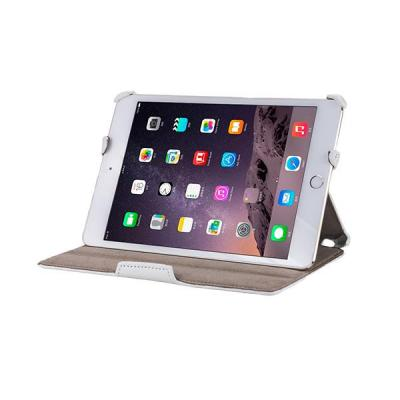 Gecko Slimfit protection cover for Apple iPad Mini 4, White Tablet case - Wit