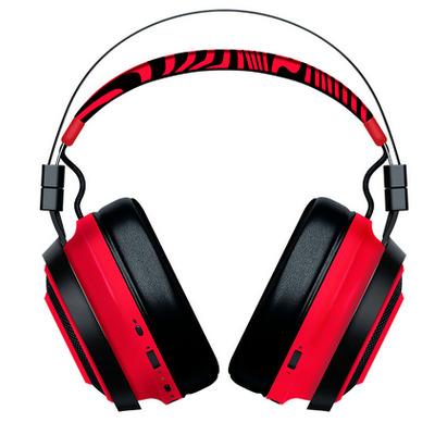 Razer Nari Ultimate Headset - Groen