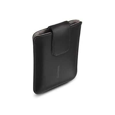 Garmin navigator case: Universele 5- en 6-inch draagtas - Zwart