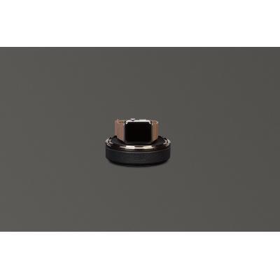 Sena : Case, 96.5x71.1mm - Zwart, Bruin