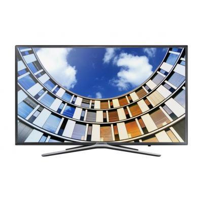 Samsung led-tv: UE55M5520AW - Titanium