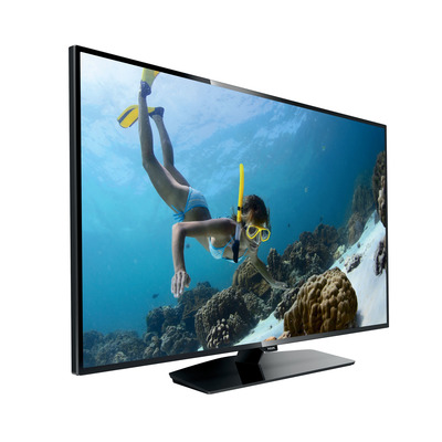"Philips 40"", 1920x1080p, 280 cd/m², 200Hz PMR, RMS 2x 8W, 3x HDMI, 2x USB, DVI audio in, VESA 200x200mm, A+ ....."