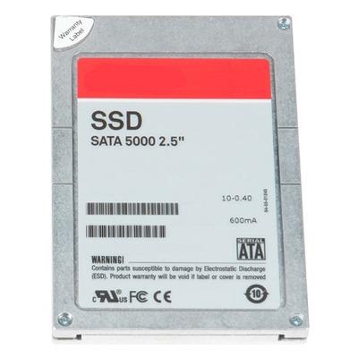 Dell SSD: 256GB SATA - Grijs