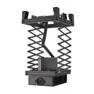 Vogel's PPL 2500 Projector plafond&muur steun - Zwart