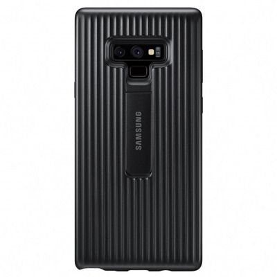 Samsung Protective Standing Cover Zwart Mobile phone case