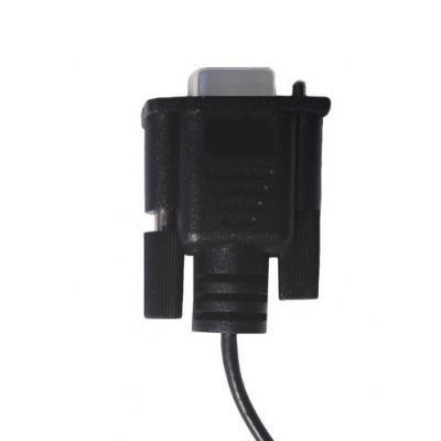 Datalogic signaal kabel: RS-232 Dsub 9P 4.5m