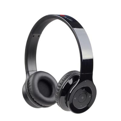 Gembird Berlin Headset - Zwart