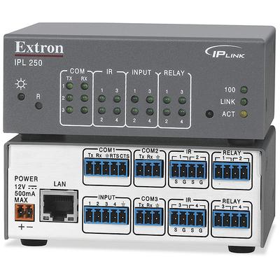 Extron IPL 250 - Zwart, Grijs