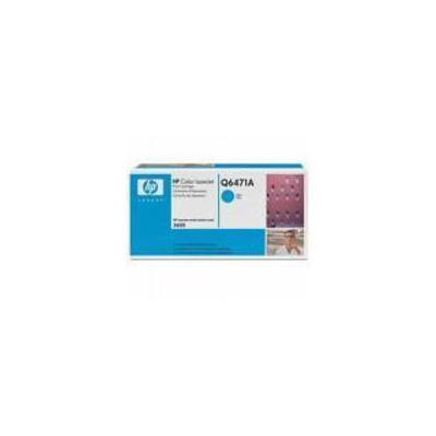 HP Q6471-67901 toner