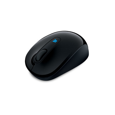 Microsoft Computermuis: Sculpt Mobile Mouse