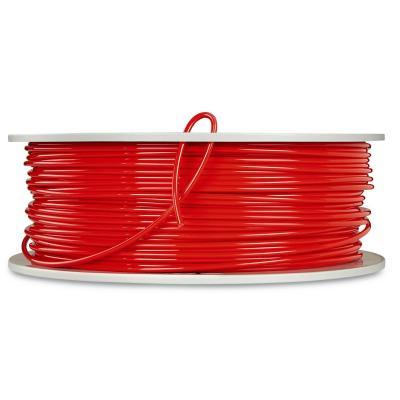 Verbatim 3D printing material: PLA-filament - Rood