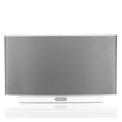 Sonos wireless speakers: PLAY:5 - Wit