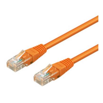 Goobay 2m 2xRJ-45 Cable Netwerkkabel