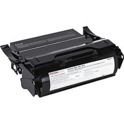 InfoPrint Cartridge for IBM 1872/1892, Return Program, Black, 36000 Pages Toner - Zwart